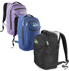 Boys Mens Rucksack Backpack Daypack New Travel Bag School Gym Hiking Sport Work