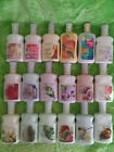 Rare  Retired Bath  Body Works Collection 8 Oz Body Lotion Choose Your Scent