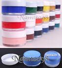 5/10g Empty Plastic Containers Storage Pot Mini Sample Jar/Cosmetic Painting Box