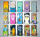 ADVENTURE TIME WITH FINN & JAKE CASE COMPATIBLE WITH IPHONE