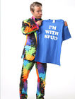 "Official TNA Impact Wrestling Spud ""I'm With Spud"" T-Shirt"
