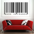 Made In France Decorative Wall Decal Art Stickers Wall Decal