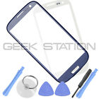 front Touch Screen Glass Digitizer Replacement for Samsung LCD i9300 i9305 fix
