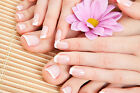 SALON SPA BEAUTY MANICURE PEDICURE GLOSSY POSTER PRINT ART - LAMINATED OPTION!