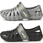 New Band Beach Aqua Water Sports Athletic Mens Shoes Sandals