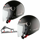 LS2 OF560 ROCKET II Open Face Crash Helmet Scooter Motorcycle Motorbike Helmet