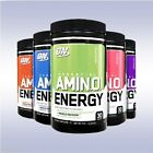 OPTIMUM NUTRITION ESSENTIAL AMINO ENERGY 30 SERVINGS preworkout bcaa caffeine