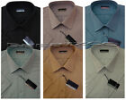 New Mens King Size Plain Short Sleeve Summer Shirt 3XL - 6XL By Tom Hagan