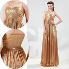 CHEAP Chic Formal Ball gown Banquet Cocktail Wedding Dancing Evening Prom Dress