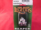 Reaper Miniatures RARE Zombie Mouslings & Chainsaw Hero Special Edition Blisters