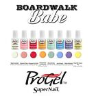 SuperNail ProGel Polish - Boardwalk Babe Collection - 14ml - Choose From Any