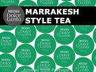 DOLCE GUSTO - Marrakesh Style Tea - Green Tea Mint Flavour - Capsules - Nescafe