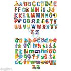 Childrens kids personalised wooden alphabet door toy box name plate sign letters