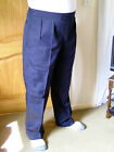 """Royal Naval Issue Mens no8 Work  trouser new waist size 40"""""""