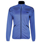 Li-Ning Ladies Badminton Tracksuit Top in Blue