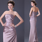 Formal Sexy Long Stunning Slim Corset Evening/Formal/Ball gown/Party/Prom Dress