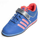 ADIDAS POWERLIFT 2 WOMENS LIGHTWEIGHT FLEXIBLE WEIGHTLIFTING SHOES BOOTS
