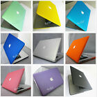 "Rubberized Hard Matte Laptop Case Cover Shell for Macbook PRO 13"" inch Retina"