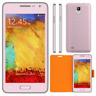 4.7 android 4.3 Note cell phone unlocked AT&T T-Mobile straight talk smartphone