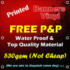 Best quality PVC Banner/vinyl  Shop Sign, 530GSM Material