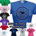 COOKIE MONSTER SESAME STREET LADY FIT T SHIRT TV RETRO MUPPETS  BIG BANG THEORY
