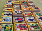 MATCH ATTAX 14 WORLD CUP 2014 FINISH YOUR COLLECTION CHOOSE UP TO 30 CARDS
