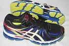 Asics Gel Nimbus 15 Running Shoes FluidRide Mens New NIB