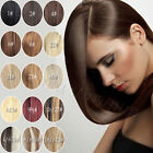 "10pcs Full Head Clip in 100% Real Human Hair Extensions 24""26""28""30"""