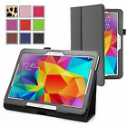 SMART PU LEATHER CASE COVER FOR SAMSUNG GALAXY TAB 4 10.1 (T530 / T531)