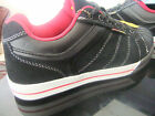 MENS GROUNDWORK STEEL TOE CAP SAFETY TRAINERS / SHOES UK 7 - 11      ( G R 4 2 )