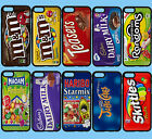 Chocolate Sweets Vintage Retro Cool Phone Case Compatible With iPhone