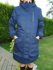 NEW WOMAN'S LADIES MULTILAYER FILL COSY WARM WINTER COAT WITH DUPONT TECHNOLOGY