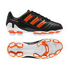 NEW ADIDAS PREDATOR ABSOLADO TRX FG JUNIOR KIDS MOULDED SOLE FOOTBALL BOOTS