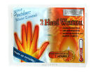 NEW DISPOSABLE HAND BODY GLOVE POCKET THERMAL WARMERS HEATER SKI PACK SIZE 1-12