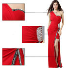 CHEAP VICTORIAN Masquerade Formal Party Bridesmaid Gown Evening Prom Ball Dress