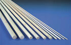 "Balsa Wood-Balsa Dowel. 18"" Long, 6 per pack"
