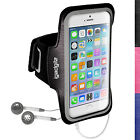 """Running Jogging Sports Armband for Apple iPhone 6  6S 4.7"""" Cover Fitness Gym"""