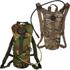 MILITARY AQUA BLADDER 2 LITRE CAMELBAK MTP HYDRATION PACK BRITISH ARMY CAMPING