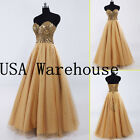 New Arrival Party Party Long Dresses 2014 Girls A-Line Sequins Pageant Gowns