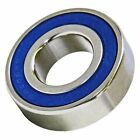 BEARINGS 6000 - 6009 2RS STAINLESS STEEL FREE NEXT DAY DELIVERY