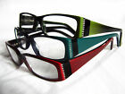 36p Wholesale Lot Optical Eyeglass Frames Eyeglasses Green Red Teal Spring Hinge