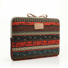 Notebook laptop Sleeve Case Carry Bag Pouch Cover for 13 14 15 HP Dell Sony Mac