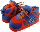Florida Gators Slippers Hi Top Boot Sneaker Style