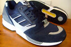 ORIGINAL MENS ADIDAS ZX 8000 TORSION RUNNING TRAINERS UK SIZE 7 - 8
