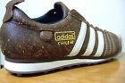 ORIGINAL MENS ADIDAS CHILE 62 LEA TRAINERS UK SIZE 7 - 12.5    ( 0 1 2 5 9 6 )