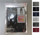 2017 A/W model UNIQLO Men HEATTECH Tights Regular Long Johns 9 Patterns Japan