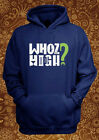 Whoz High Hoodie- Winter wear-full sleeve-round neck
