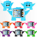 Nice Children Gift Cute Angel Shape Thick Foam Children Cover Case for iPad Mini