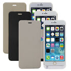 5000mAh External Power Battery Backup Charging Flip Case For iPhone 6 Plus 5.5""