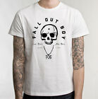 "HOT! FALL OUT BOY ""SAVE ROCK AND ROLL"" RARE BRITISH DESIGN T-SHIRT  S/XXXL NICE!"